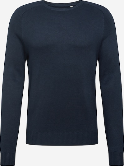 Megztinis be užsegimo iš TOM TAILOR , spalva - tamsiai mėlyna, Prekių apžvalga