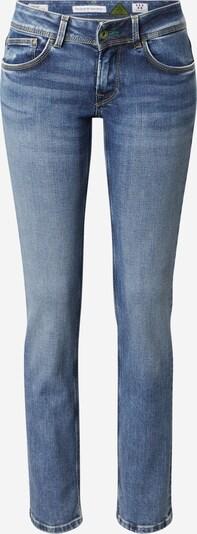 Jeans 'SATURN' Pepe Jeans di colore blu denim, Visualizzazione prodotti