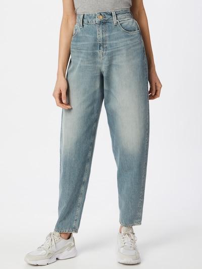 Jeans 'IDA RI336' VERO MODA pe albastru, Vizualizare model