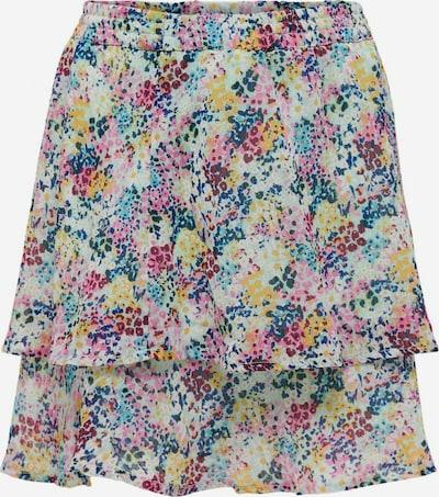 KIDS ONLY Rok 'LULU' in de kleur Mintgroen / Gemengde kleuren, Productweergave