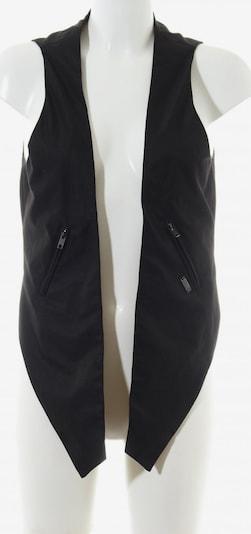 NÜMPH Anzugweste in M in schwarz, Produktansicht