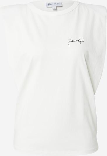 KENDALL + KYLIE Top in weiß, Produktansicht