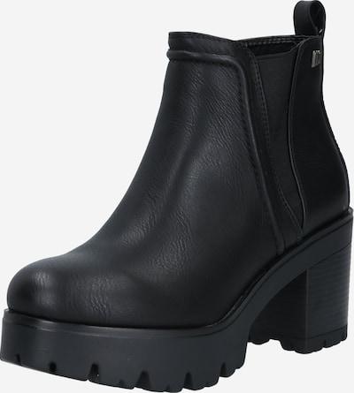 MTNG Stiefelette 'Saba' in schwarz, Produktansicht