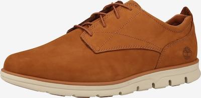 TIMBERLAND Zapatos deportivos con cordones en cognac, Vista del producto