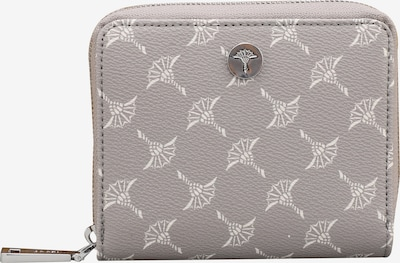 JOOP! Wallet in Light grey / White, Item view