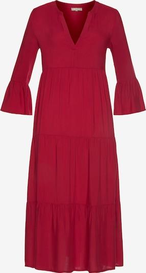 TAMARIS Dress in Carmine red, Item view