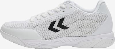Hummel Sportschoen in de kleur Zwart / Wit, Productweergave