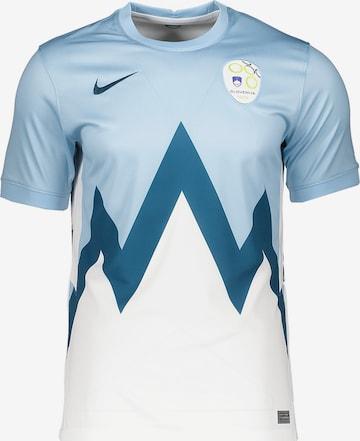 NIKE Jersey 'Slowenien' in Blue
