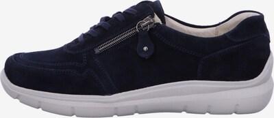 WALDLÄUFER Sneaker in navy / weiß, Produktansicht
