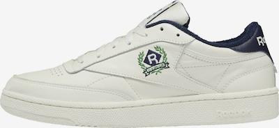 Reebok Classics Tenisky 'Club 85' - námořnická modř / zelená / bílá, Produkt