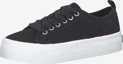 s.Oliver Sneaker in schwarz, Produktansicht