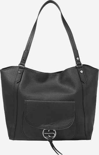 ESPRIT Nakupovalna torba 'Kim' | črna barva, Prikaz izdelka