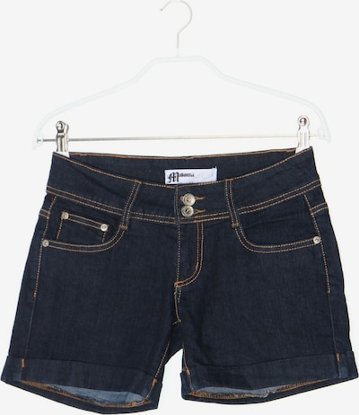 Madonna Shorts in S in Blue denim, Item view