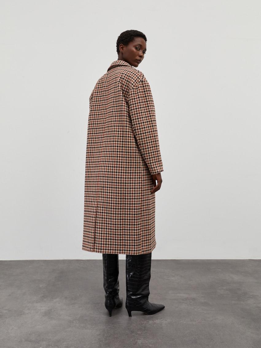 Mantel 'Alexa'