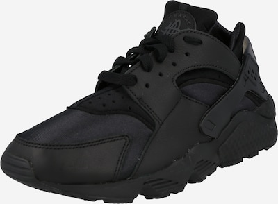 Nike Sportswear Niske tenisice 'Air Huarache' u crna, Pregled proizvoda