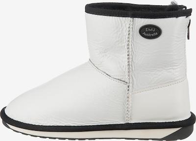 EMU AUSTRALIA Stiefeletten in weiß, Produktansicht