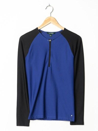 RALPH LAUREN Sport T-Shirt in S-M in blau, Produktansicht