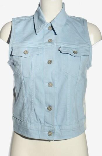 LEVI'S Jeansjacke in M in blau, Produktansicht