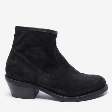 Fiorentini+Baker Dress Boots in 37 in Black