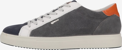 IGI&CO Sneaker in grau, Produktansicht