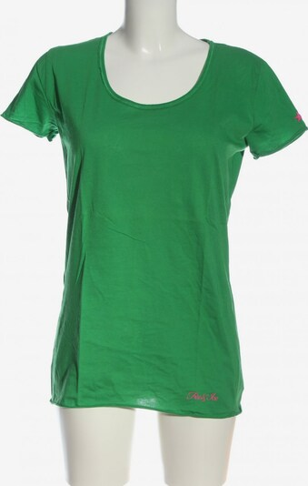 FIRE & ICE U-Boot-Shirt in M in grün, Produktansicht