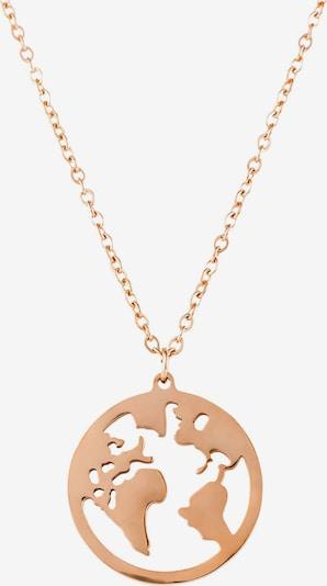 Heideman Kette in gold, Produktansicht