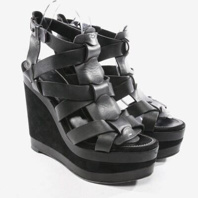 Barbara Bui Sandaletten in 40 in schwarz, Produktansicht