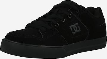 DC Shoes Madalad ketsid 'Pure', värv must