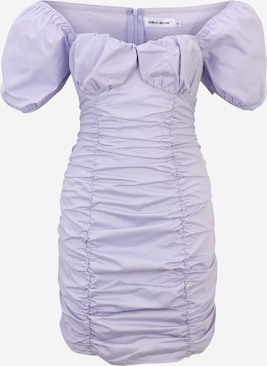 Public Desire Kleid in flieder, Produktansicht