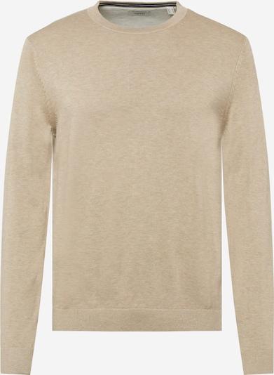 ESPRIT Pullover in beige, Produktansicht