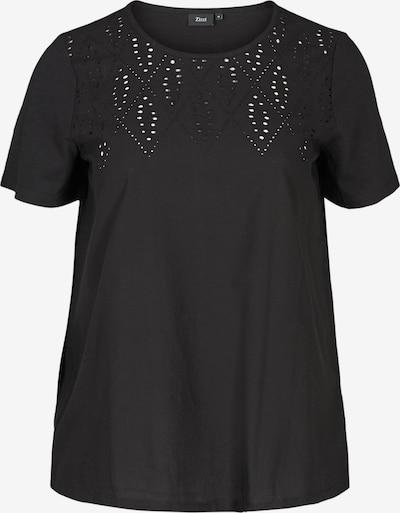 Zizzi Tričko 'Mstella' - čierna, Produkt