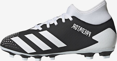 ADIDAS PERFORMANCE Fußballschuh ' PREDATOR 20.4 S IIC FXG ' in schwarz / weiß, Produktansicht
