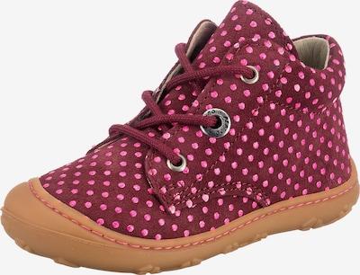 RICOSTA Lauflernschuh 'Happy' in lila / pink, Produktansicht