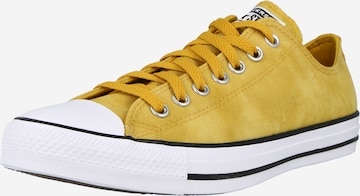 CONVERSE Sneaker 'CHUCK TAYLOR ALL STAR' in Gelb