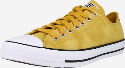 aranysárga / fehér CONVERSE Rövid szárú edzőcipők 'CHUCK TAYLOR ALL STAR', Termék nézet