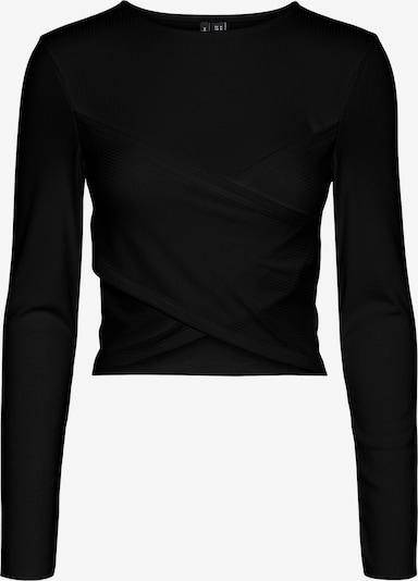 VERO MODA Shirt 'Marina' in schwarz, Produktansicht