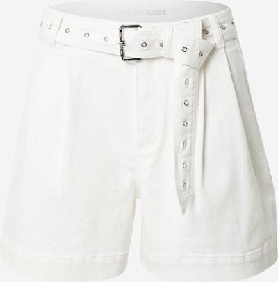 MICHAEL Michael Kors Дънки с набор в бяло, Преглед на продукта