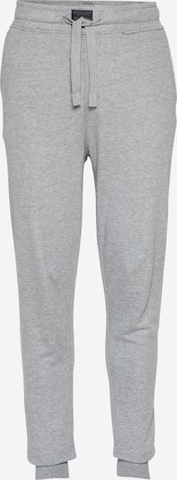 Pantaloni Resteröds pe gri, Vizualizare produs
