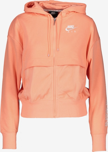 Nike Sportswear Jacke in pastellorange, Produktansicht