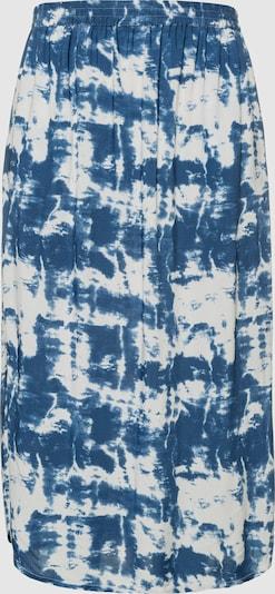 Studio Untold Studio Untold Damen große Größen Batik-Rock 748401 in blau, Produktansicht