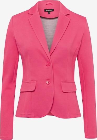 MORE & MORE Blazer in pink, Produktansicht