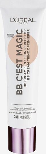 L'Oréal Paris BB Cream '5 in 1 Skin Perfector' in creme, Produktansicht