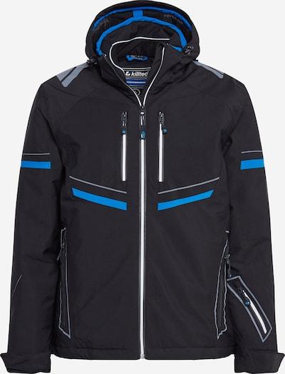 KILLTEC Outdoorová bunda 'Lennox' - černá, Produkt