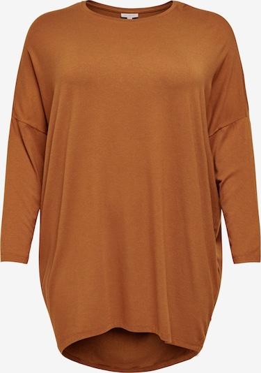 ONLY Carmakoma T-shirt oversize en homard, Vue avec produit