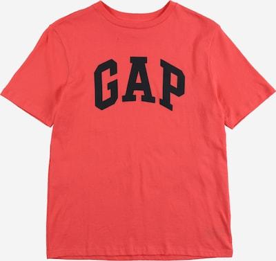 GAP T-Shirt in lachs / schwarz, Produktansicht