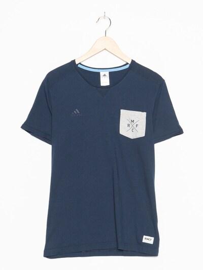 ADIDAS Sport T-Shirt in XL in dunkelblau, Produktansicht