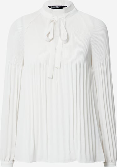 Lauren Ralph Lauren Blouse 'Duong' in white, Item view