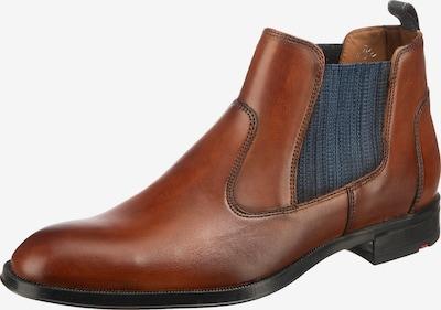 LLOYD Chelsea boots 'Dante' in de kleur Kastanjebruin, Productweergave