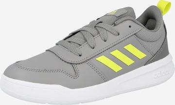 Pantofi sport 'TENSAUR' de la ADIDAS PERFORMANCE pe gri