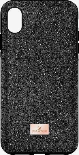 Swarovski Smartphonehülle in schwarz, Produktansicht